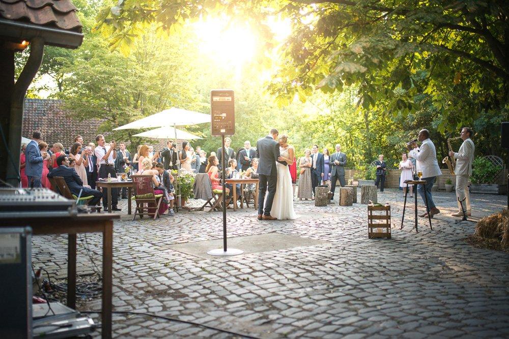 Hochzeit Jörg und Sabine